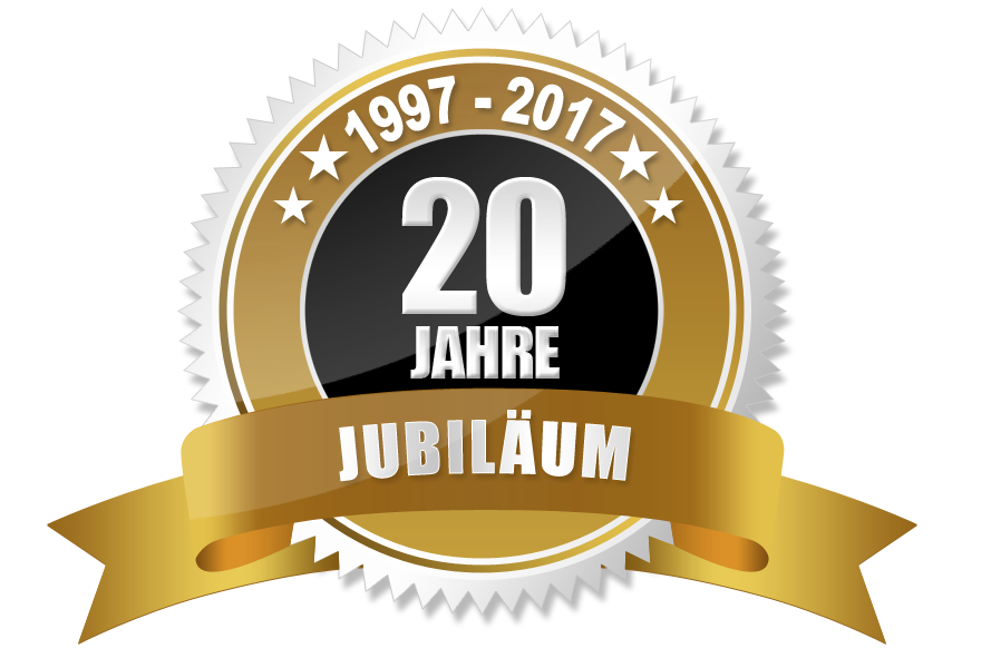 20 jahre zab jubil um. Black Bedroom Furniture Sets. Home Design Ideas